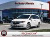 2016 Honda Odyssey EX, POWER SLIDING DOORS, HEATED SEATS, BLUETOOTH ONE OWNER, LEASE RETURN