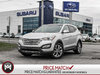 2013 Hyundai Santa Fe SPORT 2.0T AWD LEATHER BACKUP CAMERA