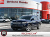 2014 Jeep Compass 4WD 4DR  North EDITION-LEATHER HEATED SEATS LOW MILEAGE NORTH EDITION 4WD WITH LEATHER