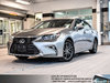 2016 Lexus ES 350 Touring Package, Leather, Navigation TOURING PACKAGE!