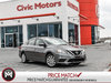 Nissan Sentra 1.8 S - BLUETOOTH, AIR CONDITIONING, POWER GROUP 2016