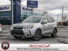 2015 Subaru Forester XT LIMITED PERFORMANCE AND PRACTICAL LEATHER NAVIGATION !