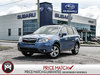 Subaru Forester AWD BACK UP CAMERA LOW LOW KM 2016