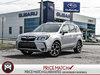 2016 Subaru Forester LTD/ EYESIGHT NAVI ROOF