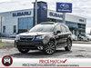 2017 Subaru Forester 2.0XT LTD EYESIGHT FULLY LOADED