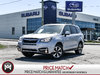 2018 Subaru Forester TOURING PACKAGE ! 2018 ALL NEW PROGRAMS APPLY !