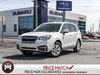 2018 Subaru Forester CONVIENIENCE PACKAGE ALL NEW PROGRAMS APPLY ! CAMERA  AND STARLINK !