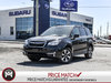 2018 Subaru Forester TOURING PACKAGE SUNROOF REVERSING CAMERA !