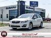 2015 Subaru Impreza TOURING PACKAGE ! HEATED SEATS PADDLE SHIFT