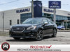 2017 Subaru Legacy 2.5i w/Sport Technology AS-IS