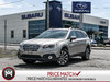2015 Subaru Outback LIMITED 3.6R NAVI LOADED LEATHER NAVIGATION