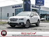 Subaru Outback TECK PACK NAVI LOADED 2015