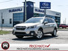 2018 Subaru Outback TOURING PACKAGE CALL NOW WOW MOST NEW PROGRAMS APPLY