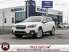 Subaru Outback Touring apple car play with navi 2018