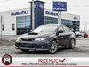 2013 Subaru WRX STI RARE PLASMA BLUE ! MUST BE SEEN !
