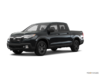 2019 Honda Ridgeline RIDGE TOUR 6AT