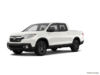 2019 Honda Ridgeline RIDGE SPRT 6AT