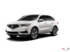 2019 Acura MDX MDX 9AT TECH PACK