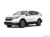Honda CR-V CR-V EX AWD CVT 2019
