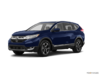 Honda CR-V CR-V TOURING AWD CVT 2019