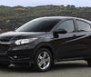 What they are saying about the new 2016 Honda HR-V