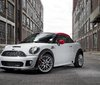 Mini Coupe and Mini Roadster: When Two Seats is Just Enough