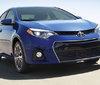 2016 Toyota Corolla: Still Top Dog