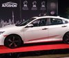 La Honda Civic 2016 est la Voiture canadienne de l'année selon l'AJAC