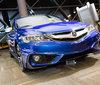 Salon de l'Auto de Ottawa: Acura ILX 2016