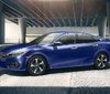 Honda set a new sales record in March