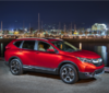 Here's what the media thinks of the new 2017 Honda CR-V