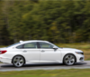 2018 Honda Accord: the 5th generation has arrived