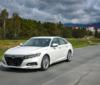 Honda Accord 2018 : améliorée à tous les niveaux