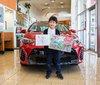 Imaginez... la voiture de rêve de votre enfant pourrait représenter l'avenir de la mobilité