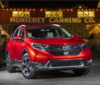 The 2018 Honda CR-V has more to offer than you think