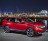 Honda CR-V 2018 : le préféré des Canadiens