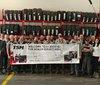 Kingston Toyota Receives Service Management Award!