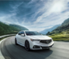 2018 Acura TLX A-Spec: the classiest alternative to European luxury sedans