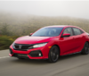 2018 Honda Civic Hatchback: well equipped for everyone in Ottawa, Ontario