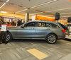 Ottawa Auto Show: Mercedes-Benz C300 4Matic Wagon 2018