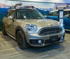 Salon de l'auto d'Ottawa : MINI Countryman 2018