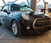 Salon de l'auto d'Ottawa : MINI Cooper Convertible 2018