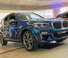 Salon de l'auto d'Ottawa : BMW X3 2018