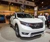 Salon de l'auto d'Ottawa : Honda CR-V 2018