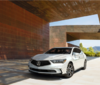 2018 Acura RLX: Luxury and Distinction Combined in Ottawa, Ontario