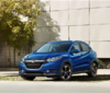Make the Right Move with the 2018 Honda HR-V in Ottawa, Ontario