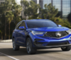 2019 Acura RDX: Uncompromising performance