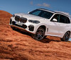 Three improvements in the 2019 BMW X5