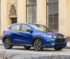 2019 Honda HR-V: a wide range of interesting additions
