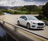 Subaru Legacy 2019: polyvalence et capacités